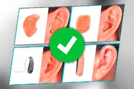 cómo elegir el audifono adecuado | Centro auditivo Guill Torrevieja
